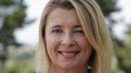 Nữ nghị sĩ đột tử khi vận động cho ứng viên tổng thống Pháp Macron