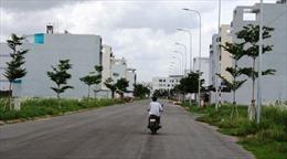 Giá nhà đất ngoại thành TP Hồ Chí Minh vẫn đang tăng mạnh