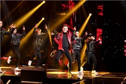 Hot: Trực tiếp The Voice- Giọng hát Việt 2017- team Thu Minh và team Noo lên sóng
