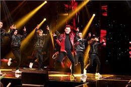 The Voice 2017: Ali Hoàng Dương xứng đáng danh hiệu 'ngôi sao ca nhạc thị trường'