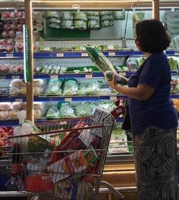 Tự đầu tư để cắt giảm phí trung gian, Saigon Co.op đưa sản phẩm hữu cơ ra siêu thị