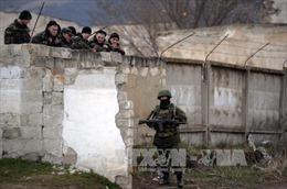 Nga cáo buộc Ukraine phá hoại thỏa thuận Minsk