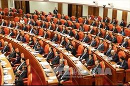 Ngày làm việc thứ năm Hội nghị lần thứ năm Ban Chấp hành Trung ương Đảng khóa XII