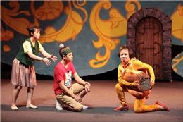 Nhà hát Tuổi trẻ dựng kịch kinh điển 'Con chim xanh' cho khán giả nhí