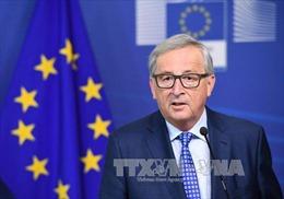 Chủ tịch EC đề cập khả năng hủy bỏ điều khoản 'chốt chặn'
