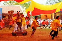 Bổ sung thêm 12 di sản văn hoá phi vật thể quốc gia