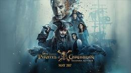 Hàng loạt phim đặc sắc ra rạp trong tháng 5