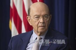 Bộ trưởng Thương mại Mỹ hạ thấp triển vọng về một 'thỏa thuận cuối cùng' với Trung Quốc