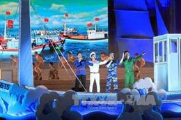 Sôi động Festival Biển Nha Trang - Khánh Hòa 2017