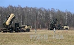Mỹ viện trợ quân sự hàng trăm triệu USD cho các nước Baltic năm 2021