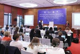 APEC 2017: Ngày làm việc thứ 2 Hội nghị SOM 2 và các cuộc họp liên quan