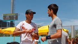 Rafael Nadal vượt qua chứng viêm tai, Bouchard bất ngờ thắng Kerber bị chấn thương