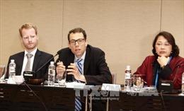 APEC 2017: Ưu tiên phát triển lĩnh vực khoa học công nghệ
