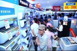Đà Nẵng sôi động thị trường điện máy