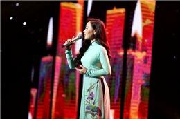 Hot: Trực tiếp Thần tượng Bolero vòng Quyết đấu của team Quang Lê