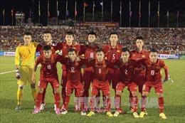 U20 World Cup 2017: Đại bản doanh của tuyển Việt Nam