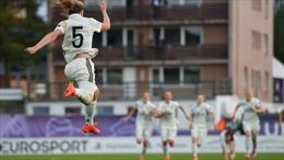 Luật sút penalty mới đưa Đức vào chung kết