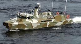 Hạm đội Biển Đen của Nga hoạt động gấp đôi trên biển năm 2016