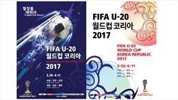 Lịch thi đấu của U20 Việt Nam tại vòng bảng FIFA U20 World Cup 2017