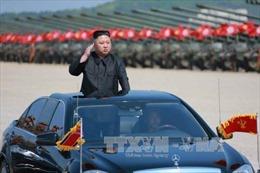 Triều Tiên kêu gọi Mỹ-Hàn dẫn độ đối tượng mưu sát ông Kim Jong-un