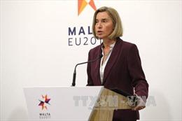 Anh cản trở việc thành lập sở chỉ huy quân đội EU