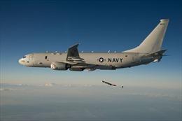 Nga và Mỹ lên tiếng về vụ Su-30 Nga cách do thám cơ Mỹ 6m