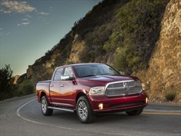 Fiat Chrysler trả hàng trăm triệu USD mua hạn ngạch khí thải của Taesl