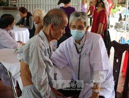 Gần 4.000 bệnh nhân được quỹ BHYT chi trả từ 200 - 300 triệu đồng