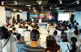 Vietnam Halography 2017- Lễ hội sáng tạo dành cho cộng đồng thiết kế