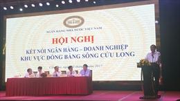 Agribank góp phần phát triển kinh tế  khu vực Đồng bằng sông Cửu Long
