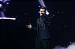 The Voice 2017: Ali Hoàng Dương hát sâu, được Noo Phước Thịnh nhận là đồng nghiệp