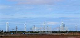 Bến Tre chậm triển khai các dự án điện gió
