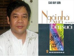Tôn vinh văn nghệ sĩ nhận Giải thưởng Hồ Chí Minh - Bài 2: Người đàn ông của thung lũng Cô Sầu
