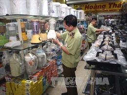 Liên tiếp phát hiện nhiều vụ nhập lậu hàng hóa tiêu dùng