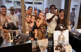 Các 'đại gia' khách sạn thế giới tìm kiếm cơ hội tại Cuba