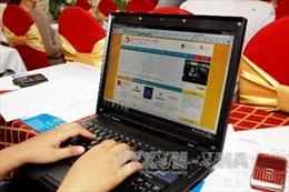 Ứng dụng thương mại điện tử để hỗ trợ xuất khẩu