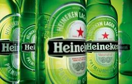 Bia không cồn Heineken, uống thoải mái không say