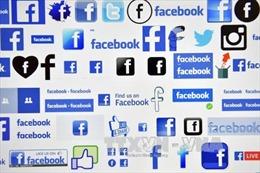 Facebook bị phạt 160.000 USD vì vi phạm luật thông tin người dùng
