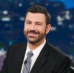 Jimmy Kimmel đảm nhiệm vai trò MC cho lễ trao giải Oscar 2018