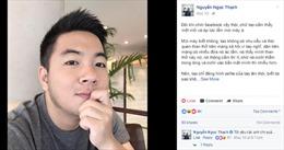 Đoạn clip cảm động về câu chuyện đằng sau bức ảnh Selfie đang hot cộng đồng mạng