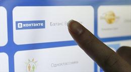 Muốn chặn mạng xã hội của Nga, Ukraine sẽ phải chi lớn