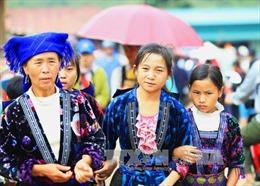 Đặc sắc chợ phiên vùng cao Tủa Chùa, Điện Biên