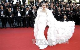 Liên hoan phim Cannes khai màn, hội tụ nhiều ngôi sao thế giới