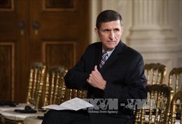 Nghi vấn mới liên quan cựu Cố vấn An ninh Mỹ