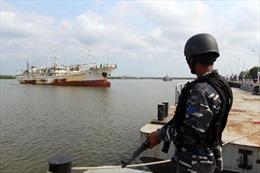 12 binh sĩ Indonesia thương vong khi diễn tập ở Biển Đông