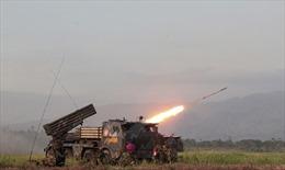 Hải quân Indonesia thêm một lần phát hoảng với vũ khí Trung Quốc