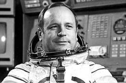 Ngậm ngùi tiễn biệt nhà du hành vũ trụ Viktor Gorbatko