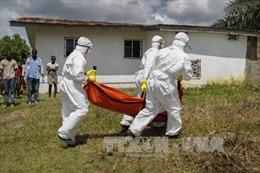 Bùng phát dịch Ebola tại Congo, các nước lân cận ban bố cảnh báo