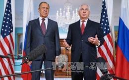 Mỹ - Nga sẽ ký thỏa thuận mới để tránh xung đột ở Syria