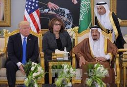 Israel quan ngại về thương vụ vũ khí Mỹ - Saudi Arabia